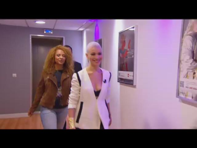 Coulisses du Grand Journal