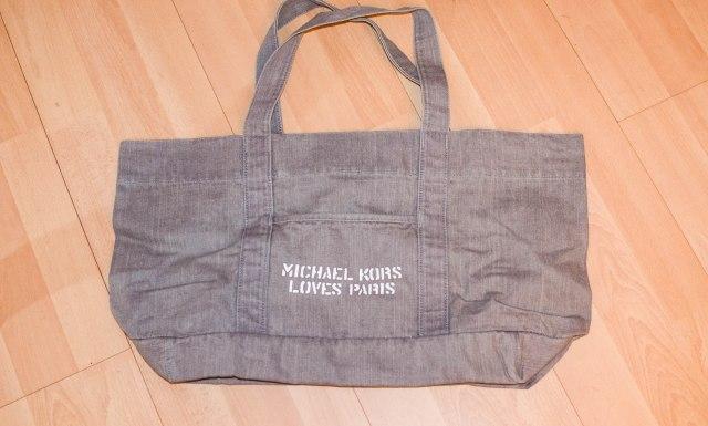 Ce sac qui sera peut être tien...