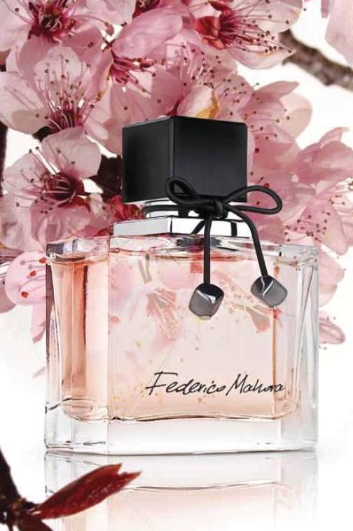 parfum Federico Mahora